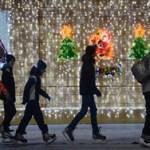 Россиянам предложили сократить новогодние праздники