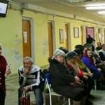 Правительство Медведева признало полный провал в медицине