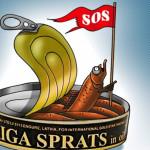 Калининград начинает теснить шпротный бизнес в Латвии