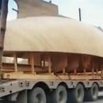 Зэки строили для российского полковника яхту за 10 миллионов рублей