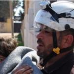 Захарова уличила США в организации химической провокации в Сирии