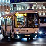 Стало известно, почему в Петербурге необходимо провести транспортную реформу