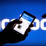 Фейсбук поддерживает цветные революции