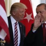 Кнут и пряник США: Трамп предложил Эрдогану 100 миллиардов за отказ от российских ЗРК