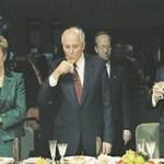 Как рухнул социализм на немецкой земле и объединилась Германия