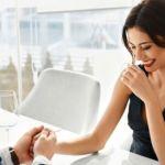 Свидание с иностранцем может удивить русскую девушку разницей во взглядах на жизнь