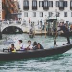 Разорение Венеции: затоплены все брендовые магазины и музеи