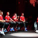 Сборная России по футболу отказалась играть в форме с перевернутым флагом