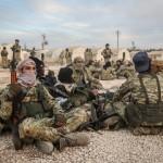 Курды-террористы по приказу США обостряют ситуацию в Сирии