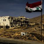 Оппозиционные СМИ замалчивают, что на самом деле происходит в Сирии