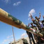 Турция укрепляет ливийское ПНС боевиками из Сирии