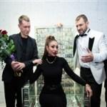 Уральский миллиардер набил трон миллионом долларов