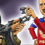Военный эксперт заявил о превосходстве русских бойцов перед ИГИЛ