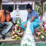 В Самоа более 50 детей умерли из-за масштабной эпидемии кори. Младенцев не прививали