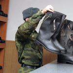 Названа предварительная причина смерти российского солдата на второй день службы