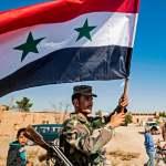 Восстание арабских племен: жители Сирии против контрабанд нефти
