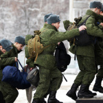 ЕСПЧ в приоритетном порядке рассмотрит жалобу по поводу «угона» в армию сотрудника ФБК