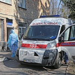 Коронавирус в Украине набирает обороты: за сутки выявили более 1100 новых больных
