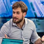 Петра Верзилова задержали после эфира на «Эхе Москвы»