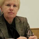 Глава ЦИК Белоруссии увидела в оппозиции «тоталитарную секту»