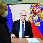 Россия пережила катастрофу. Коронавирус обошелся в 1,6 трлн рублей